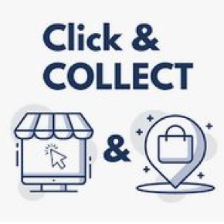 Click & Collect Shop