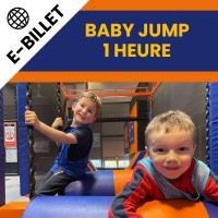 Entrée Baby Jump