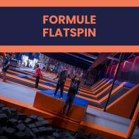 Formule FLATSPIN