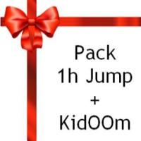 Pack 1h Jump + Kidoom