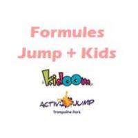 Formule Jump + Kids